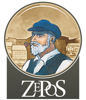 Zepos Restaurant Chania